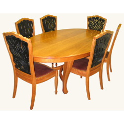Mackmurdo Dining Set